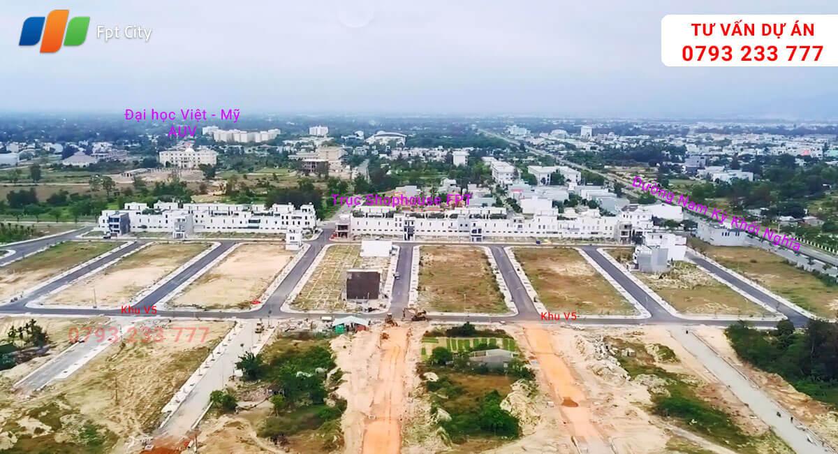 Hình ảnh  FPT City Đà Nẵng