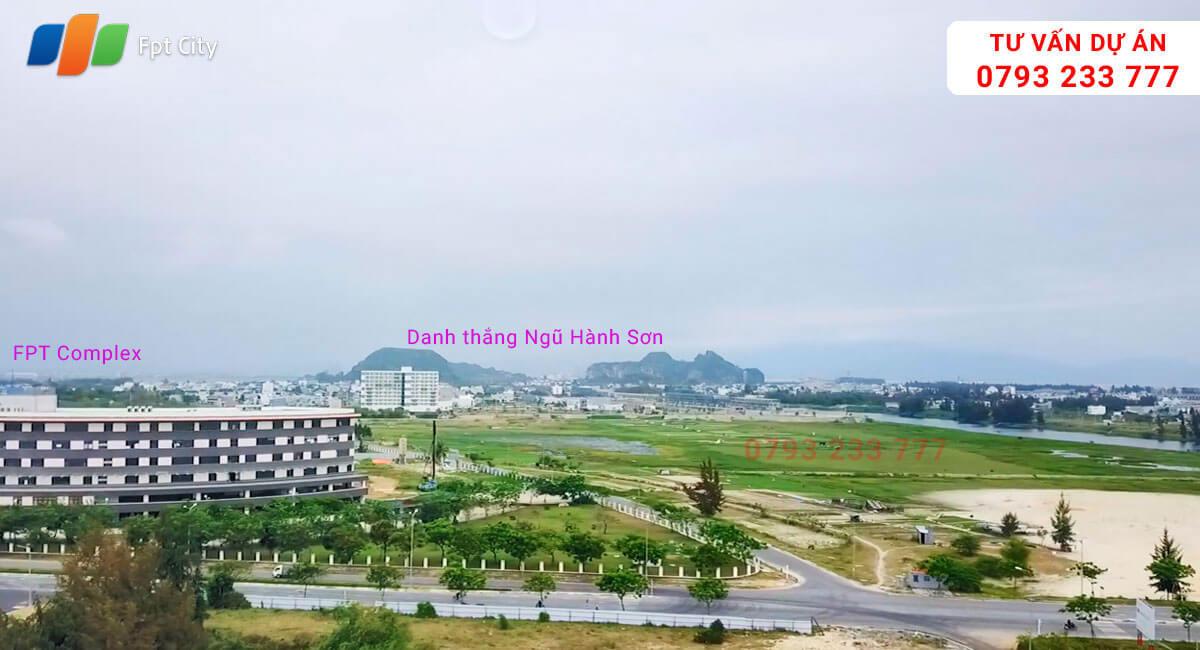 Khu Do Thi Fpt City Da Nang 2