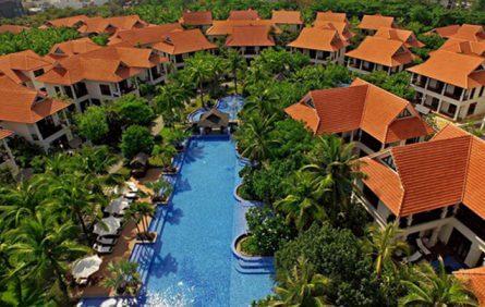 Bất động sản Đà Nẵng hấp dẫn nhà đầu tư nước ngoài