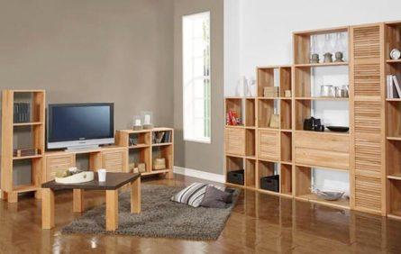 Cách chọn mua đồ gỗ trang trí nội thất