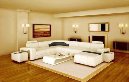 Cách chọn sàn gỗ công nghiệp phù hợp với kiến trúc hiện đại ngày nay