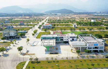 Đà Nẵng, Nha Trang tiếp tục dẫn đầu thị trường bất động sản nghỉ dưỡng 6 tháng đầu năm 2017