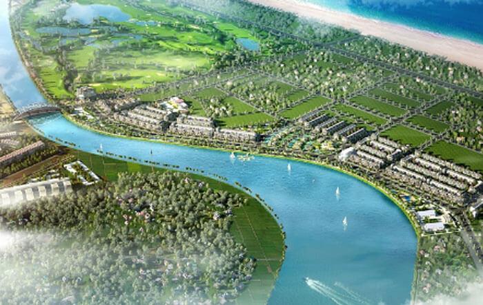 Đầu tư đất nền ven biển Nam Đà Nẵng với 1 tỷ đồng