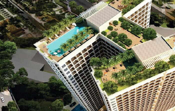 Khách Sài Gòn hào hứng với bất động sản Đà Nẵng