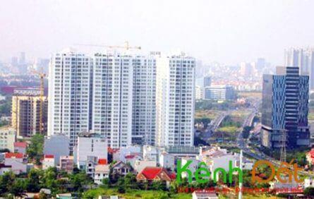 Đầu tư bất động sản cho thuê không nên vay hoặc chỉ vay không quá 30% giá trị tài sản.