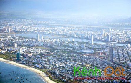 Cơ hội và rủi ro trên thị trường bất động sản Đà Nẵng nửa cuối năm 2017