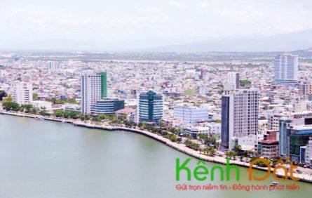 Điều chỉnh Quy hoạch chung xây dựng thành phố Đà Nẵng