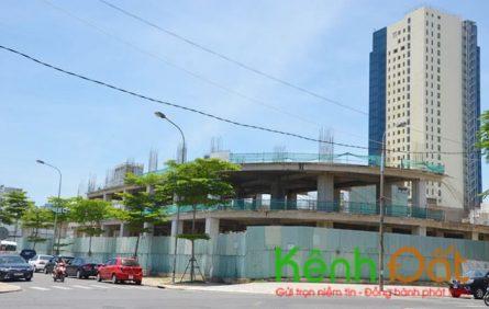 Nhiều dự án lớn tại Đà Nẵng bất ngờ thay tên đổi chủ