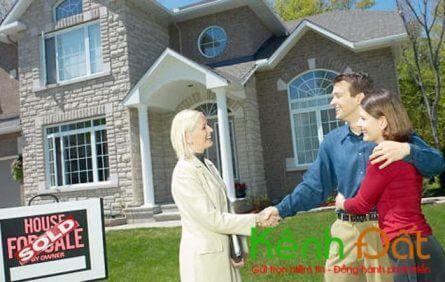 Những kinh nghiệm để bán nhà nhanh và được giá