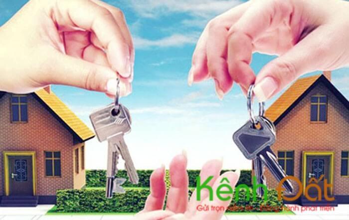 Những lưu ý khi mua căn nhà thứ hai