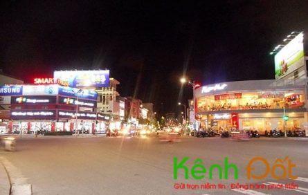 Bộ Công an điều tra 9 dự án và 31 nhà, đất công sản tại Đà Nẵng