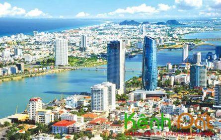 APEC 2017 - Cơ hội phát triển bất động sản Đà Nẵng