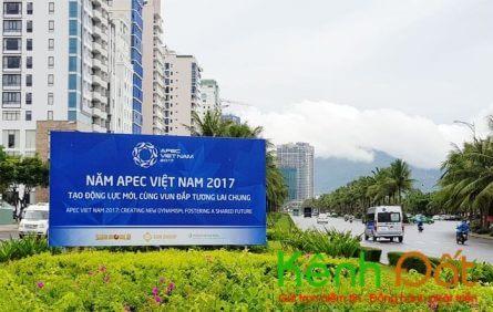 Cú hích APEC và tương lai của thị trường bất động sản Đà Nẵng