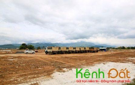 Khu vực phía Tây Đà Nẵng được dự báo sẽ bùng nổ với quỹ đất rộng lớn, được đánh thức bởi hàng loạt hệ thống hạ tầng sẵn sàng khởi động.