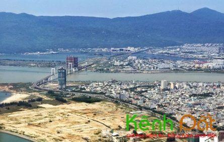 Siêu dự án Sunrise Bay Đà Nẵng có khả năng đổi chủ