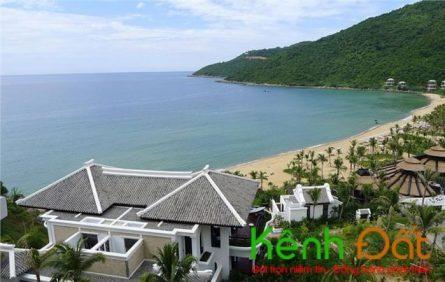 Sức hút thị trường bất động sản nghỉ dưỡng tại Đà Nẵng