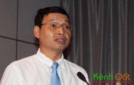 Ông Hồ Kỳ Minh - phó chủ tịch UBND TP Đà Nẵng, phát biểu tại hội thảo - Ảnh: TẤN LỰC