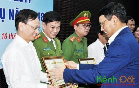 Đà Nẵng xây dựng Đề án chuyển đổi Khu công nghiệp Đà Nẵng thành khu đô thị