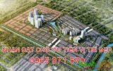 Đặt chỗ ngay dự án Dragon Smart City Đà Nẵng