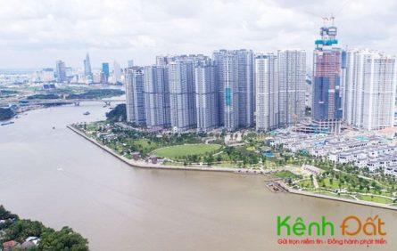 Dự báo 4 xu hướng phát triển của thị trường bất động sản năm 2018