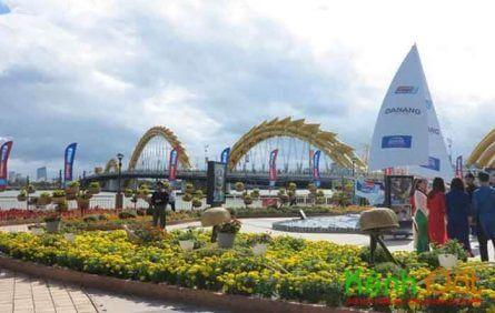 Đà Nẵng vào top 10 nơi đáng sống trên thế giới
