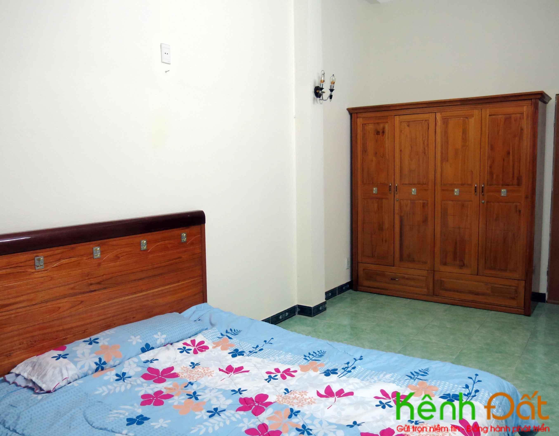 Bán nhà 3 mê kiệt 3m5 đường Nguyễn Du, Hải Châu, Đà Nẵng