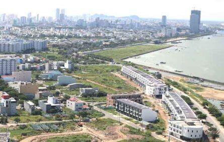 Thị trường đất nền Nha Trang, Đà Nẵng biến động mạnh