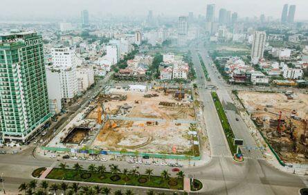 Xuất hiện nhiều đại gia bất động sản mới nổi trên thị trường Đà Nẵng