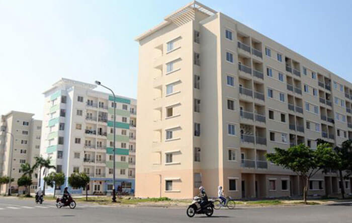 Đà Nẵng cảnh báo việc mua bán căn hộ chung cư thuộc sở hữu Nhà nước