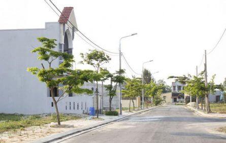 Khan hiếm đất nền, giá tăng mạnh tại thị trường Đà Nẵng