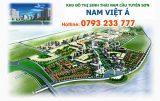 Khu đô thị Nam Việt Á Đà Nẵng