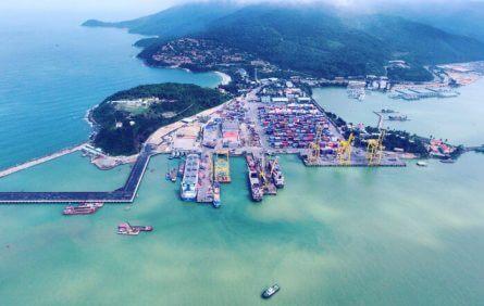 Chính phủ yêu cầu UBND thành phố Đà Nẵng nghiên cứu, tiếp thu các ý kiến thẩm định của Bộ Giao thông Vận tải để hoàn thiện Báo cáo nghiên cứu tiền khả thi Dự án