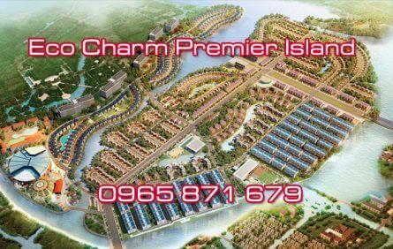 Eco Charm Premier Island Đà Nẵng
