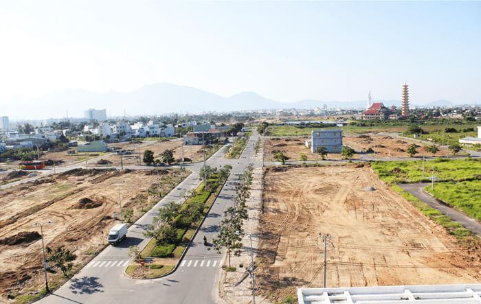 """Sự thật về sự """"chững lại"""" của thị trường bất động sản Đà Nẵng"""