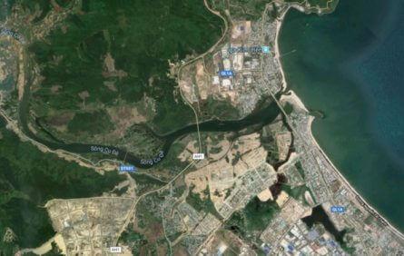 Phê duyệt quy hoạch các điểm du lịch dọc sông Cu Đê, Đà Nẵng