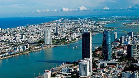 """Lo ngại nhà cao tầng ảnh hưởng hạ tầng đô thị, Đà Nẵng """"siết"""" xây nhà cao tầng."""