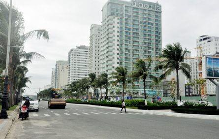 Nhiều dự án trên địa bàn thành phố Đà Nẵng vẫn còn vướng quy hoạch chưa thể triển khai.