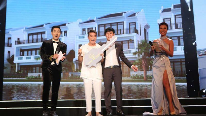 Homeland Group Su Kien San Tuyen Son