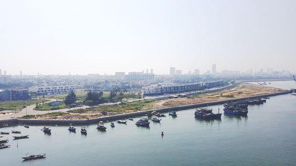 Đà Nẵng điều chỉnh quy hoạch loại bỏ xây nhà cao tầng ở dự án Marina Complex