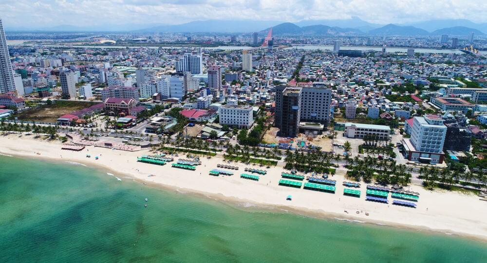 Nhiều khu đất lớn đường Võ Văn Kiệt được đưa ra đấu giá chuyển quyền sử dụng đất trong năm 2019
