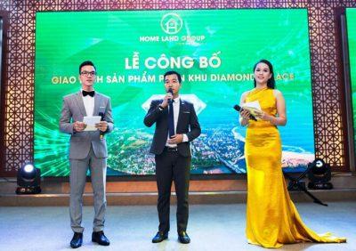 Homeland Group Dat Muc Tieu Len San Chung Khoan Kinh Doanh Da Nganh