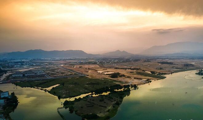 Tây Bắc Đà Nẵng thêm sôi động với các dự án lớn, trung tâm mua sắm đẳng cấp