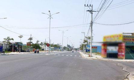 Quảng Nam cần sớm ổn định thị trường BĐS