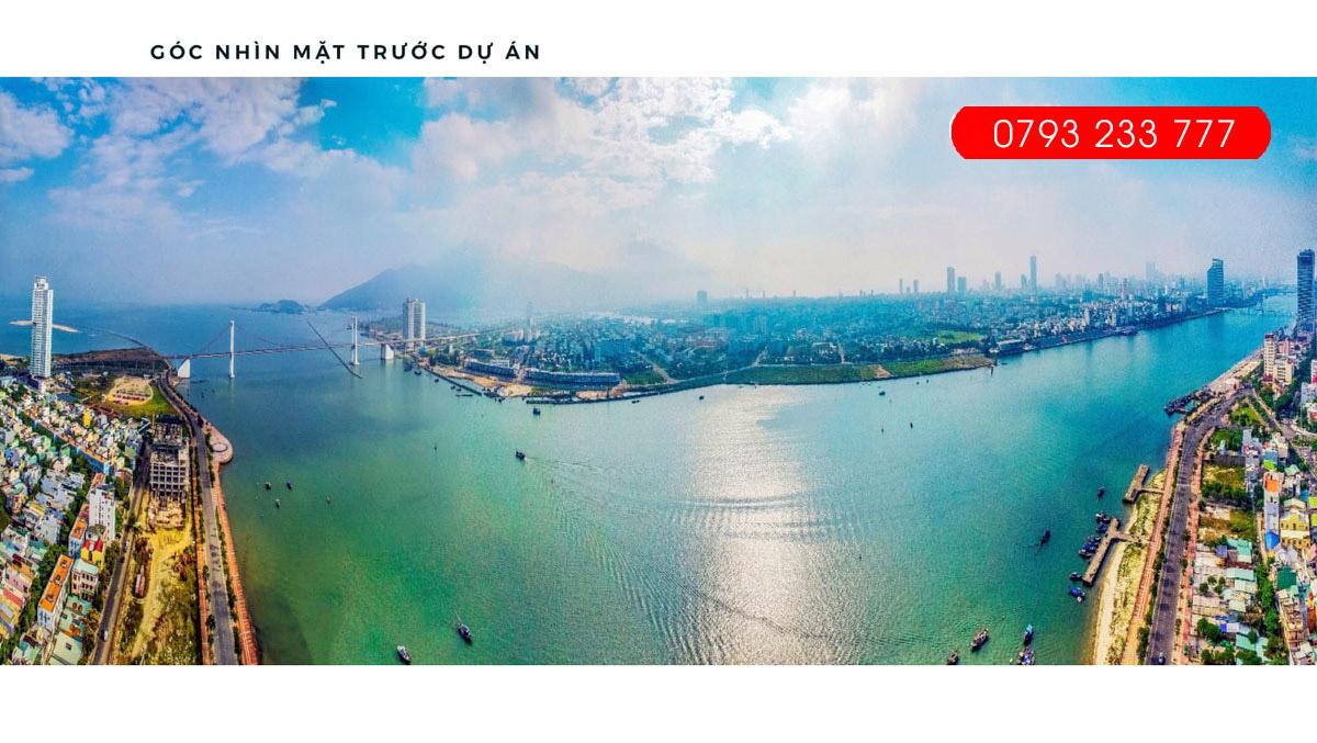 Căn hộ Movenpick Đà Nẵng - Movenpick Hotels & Residencees Han River