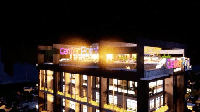Hình ảnh  Center Point Đà Nẵng