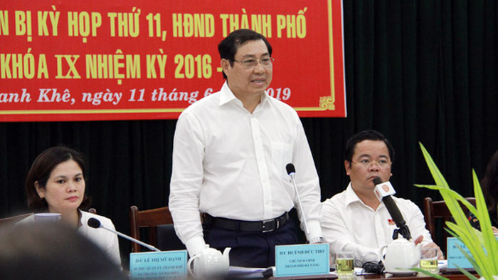 Chinh Phu Se Quyet Vu No Tien Dat Tai Dinh Cu Cho Dan Da Nang