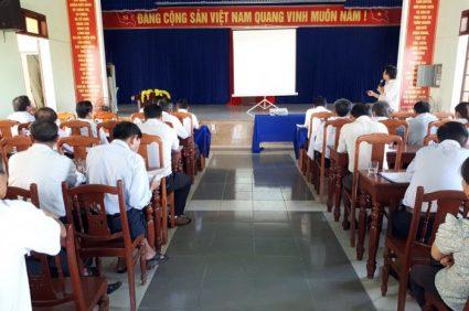 Cong Bo Dieu Chinh Quy Hoach Phan Khu Ti Le 1 2000 Cac Giai Doan I Ii Iii Tai Do Thi Moi Dien Nam Dien Ngoc