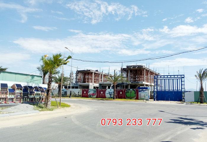 Homeland Paradise Village Cap Nhat 06 2019 2