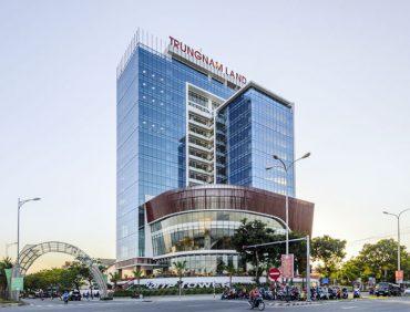 Trung Nam Land Khanh Thanh Toa Nha Ditp Tower