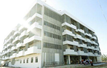 Campus Đại Học Fpt Đà Nẵng